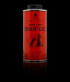 Carr-Day-and-Martin_Hoof Oil a