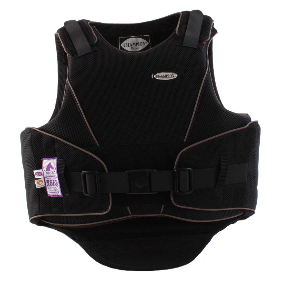 Champion Body Protector