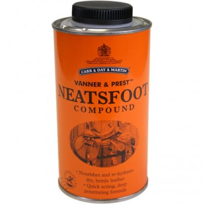 neatsfoot
