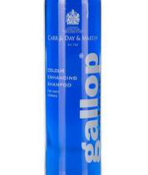 Gallop Grey Shampoo a