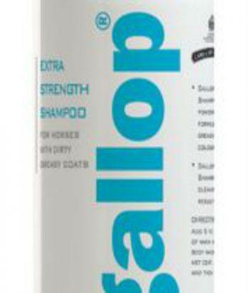 Gallop Extra Strength Shampoo2 a