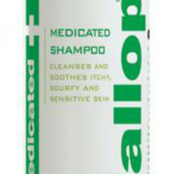 Gallop Medicated Shampoo2a