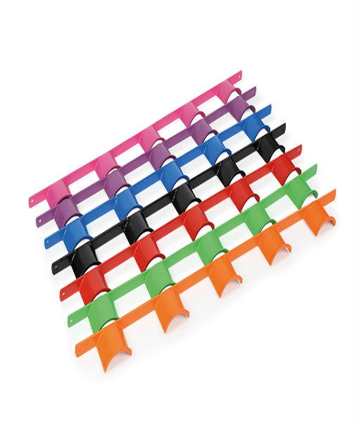 Shires Bridle Rack