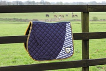 HW Saddle pads