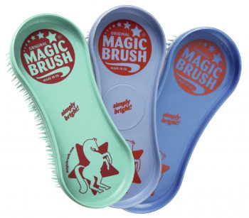 Magic Brushes pure deep sea