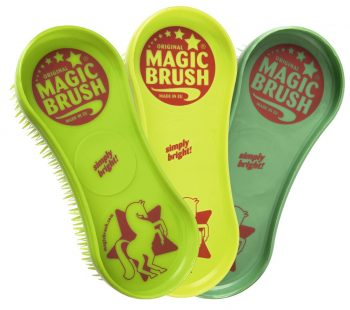 Magic Brushes pure nature