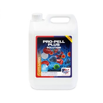 Equine America Pro-Pell Solution 5Ltr