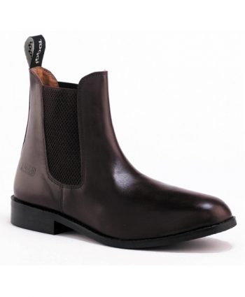 Ottowa Jodphur Boot -Brown3