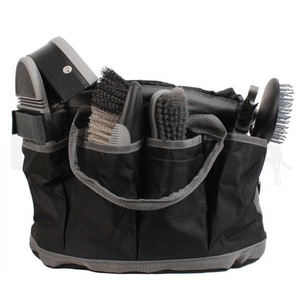 roma-grooming-kit-black