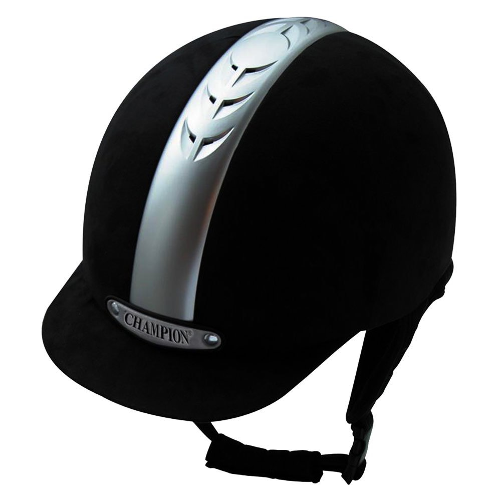 Champion Ventair Riding Hat Saddles And Style