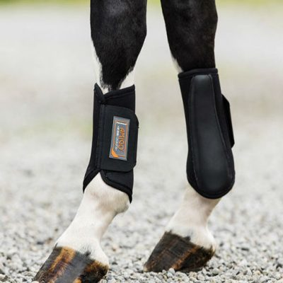 Amigo Easiboot brushing boots