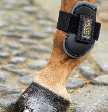 Amigo Tendon Boots Fetlock