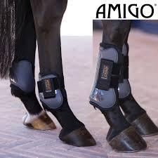 Amigo tendon & fetlock 1
