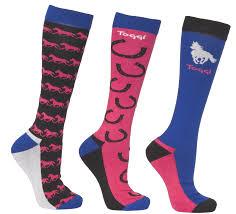 Toggi socks black