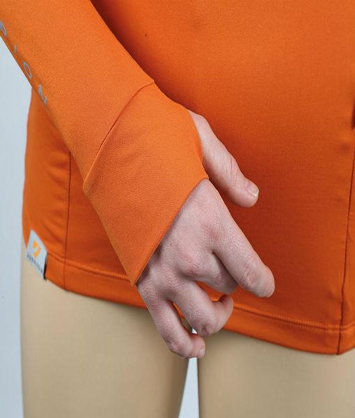 Base layer sleeve