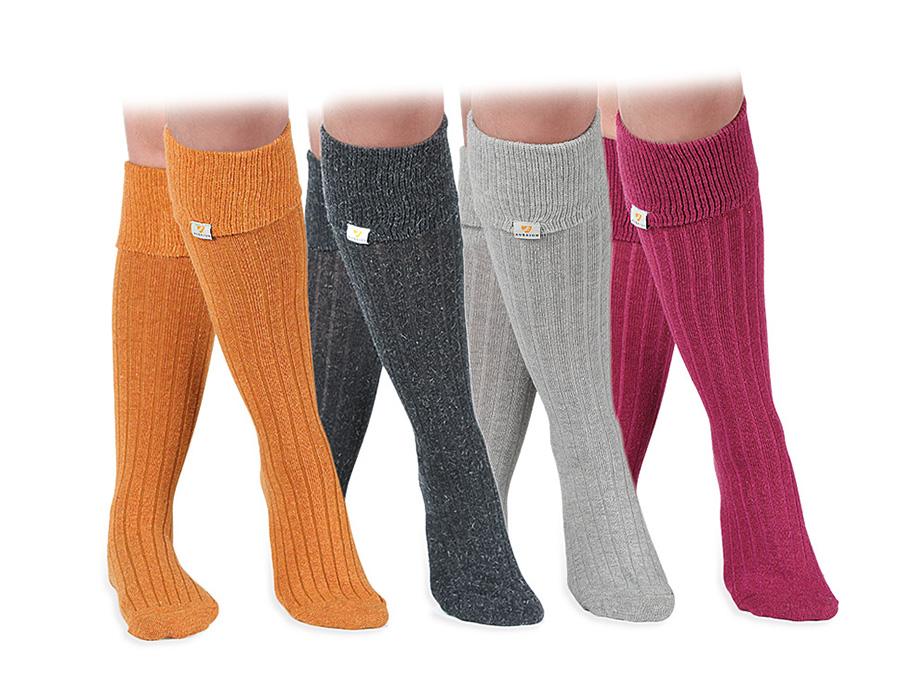 Aubrion Stockton Boot Socks