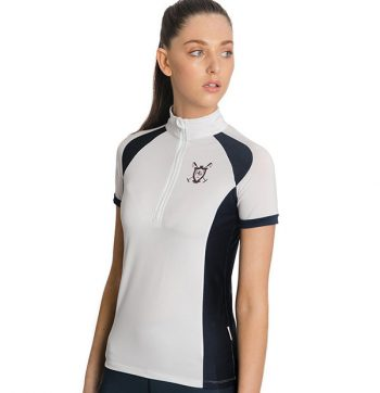 Horseware Eda Sporty Technical Ladies Polo 2