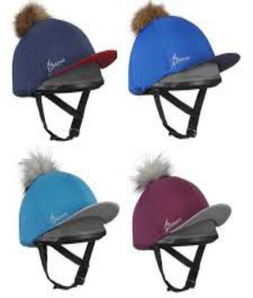 Le Mieux Hat silks