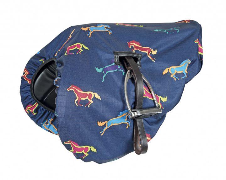 Saddle cover Horse