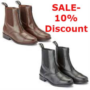 10% off ALL Footwear!!!