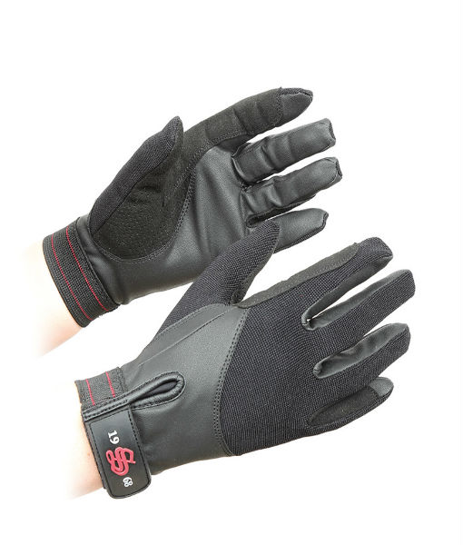 Bramham Everyday Glove Black