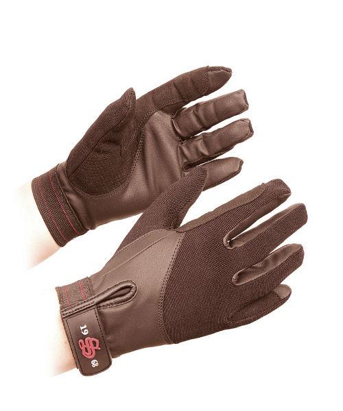 Bramham Everyday Glove Brown