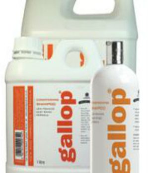 Gallop Conditioning Shampoo 2a