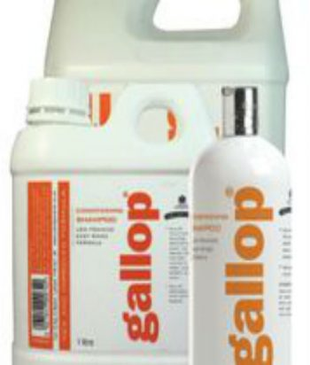 Gallop Conditioning Shampoo 2a