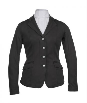 Greenwich Show Jacket Black