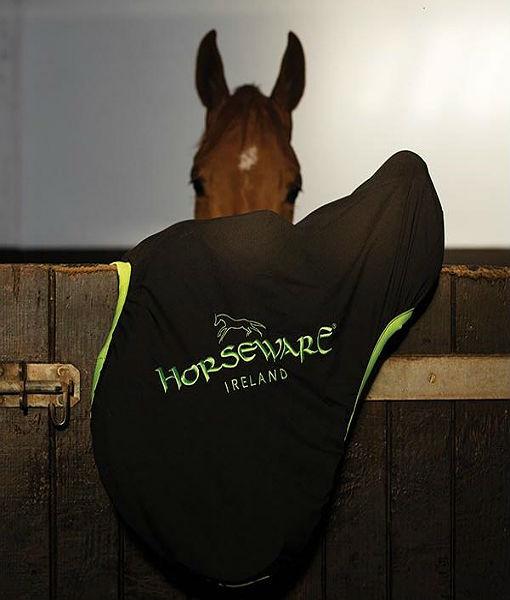 Horseware Softshell Saddle cover