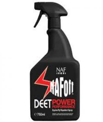 NAF Off DEET Fly Spray