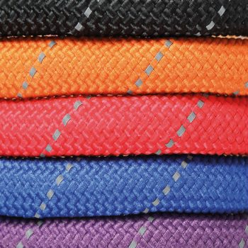 Reflective Dog Collar-Colours