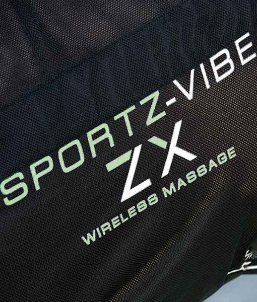 Sportz Vibe ZX massage rug 2