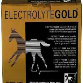 TRM Electrolyte Gold Box a