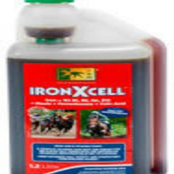 TRM IronXcell 1 a