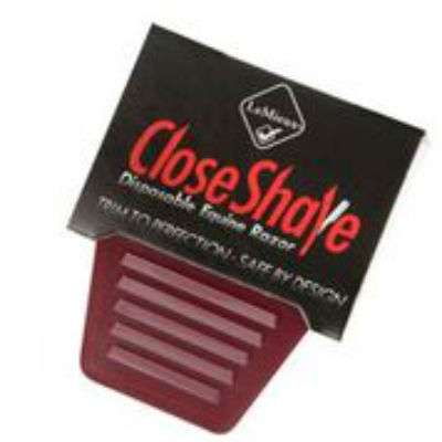 Close Shave 1a
