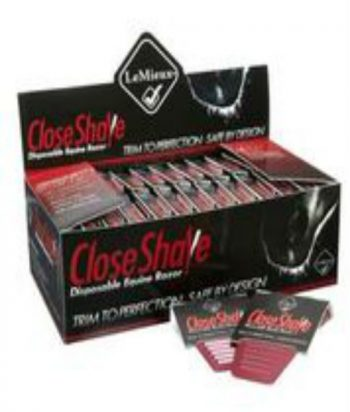 Close Shave Box a