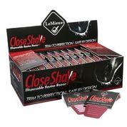 Close Shave Box