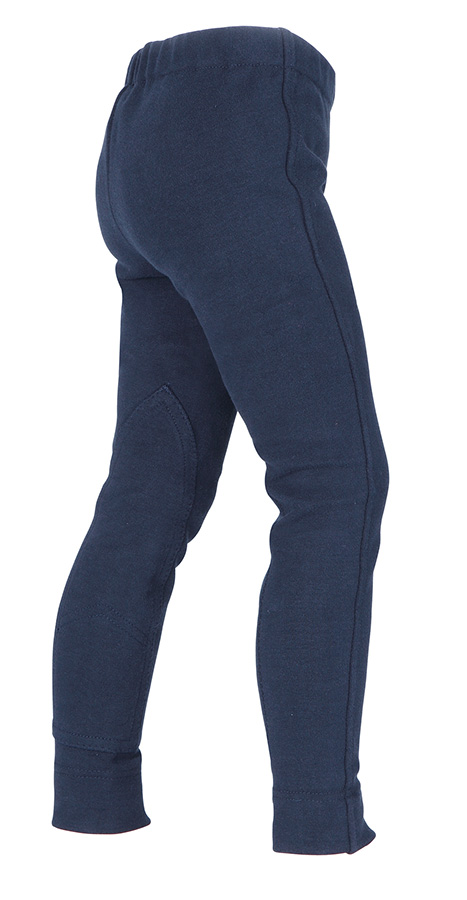 Kids Jodhpurs Navy