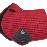 LeMieux Luxury Close Contact Berry Red