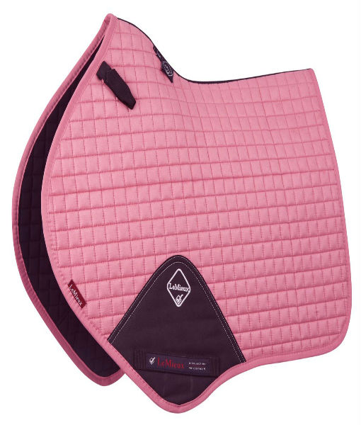 LeMieux Luxury Close Contact Blush Pink a