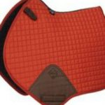 LeMieux Luxury Close Contact Burnt Orange a