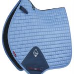 LeMieux Luxury Close Contact Corn Blue a
