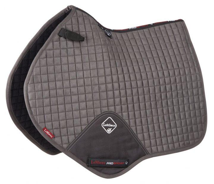 LeMieux Luxury Close Contact Grey