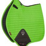 LeMieux Luxury Close Contact Lime Green a