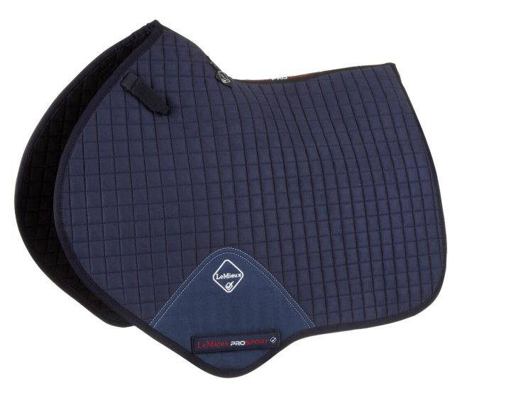 LeMieux Luxury Close Contact Navy