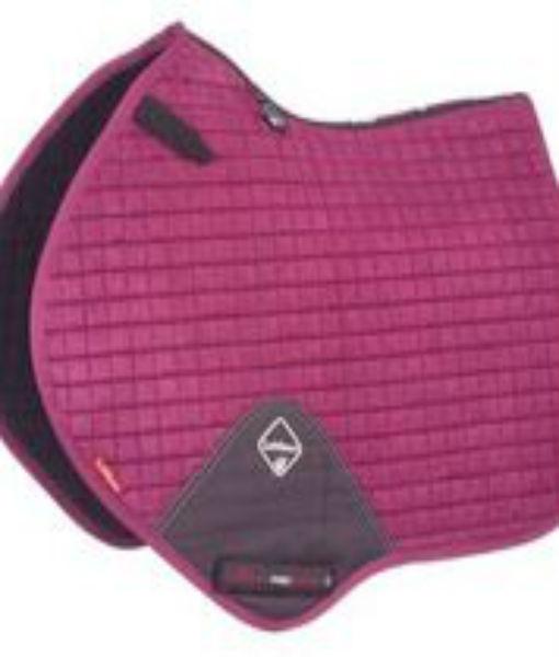 LeMieux Luxury Close Contact Plum a