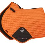 LeMieux Luxury Close Contact Tangerine
