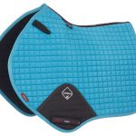 LeMieux Luxury Close Contact Teal
