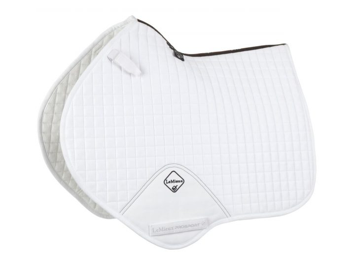 LeMieux Luxury Close Contact White